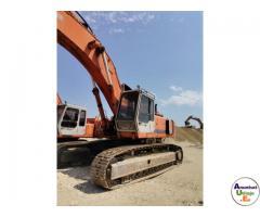 Excavator Fiat Hitachi